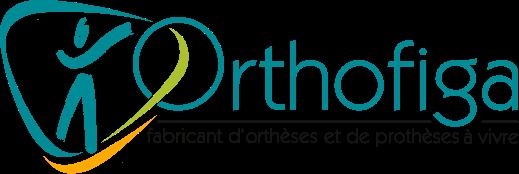 Fabrication prothèse & orthèse à vivre - Orthofiga